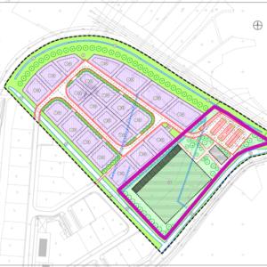 Potpisan Ugovor o sufinanciranju izrade projektne dokumentacije za Sportsko – rekreacijsku zonu