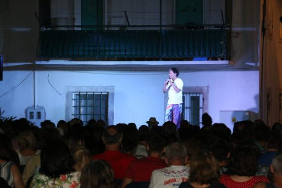 Stand Up komedija: Ćubi – comedy caffe