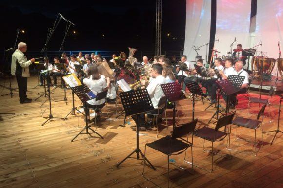 Gradska glazba Opuzen sudjelovala je na 1. Međunarodnom susretu puhačkih orkestara
