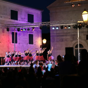 Plesna skupina Astarta
