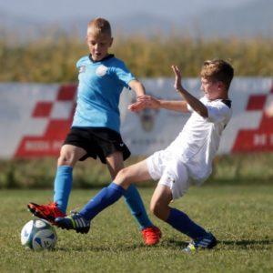 """Udruga Mandarina cup organizira 6. Međunarodni dječji nogometni turnir """"Mandarina Cup 2018"""""""