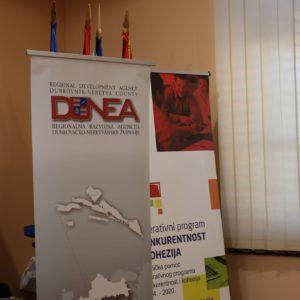 Regionalna razvojna agencija Dunea održala edukativnu radionicu