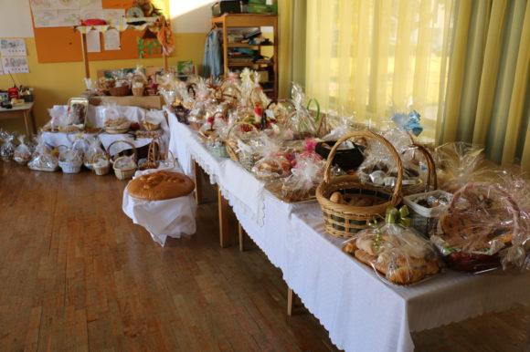 Dani kruha u Dječjem vrtiću Opuzen