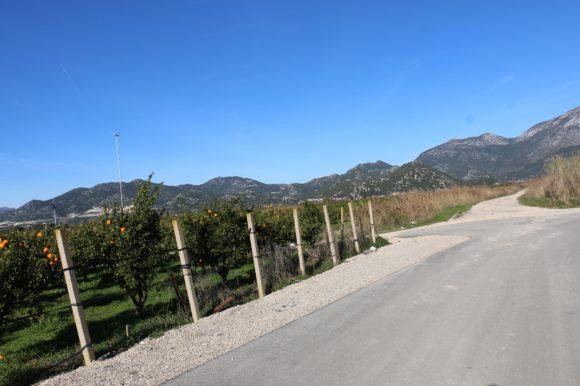 Rekonstrukcija nerazvrstane ceste NC97 – Jasenska