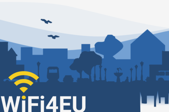 Grad Opuzen u sklopu WiFi4EU poziva među 63 hrvatska grada osvojio vaučere za besplatni wi-fi