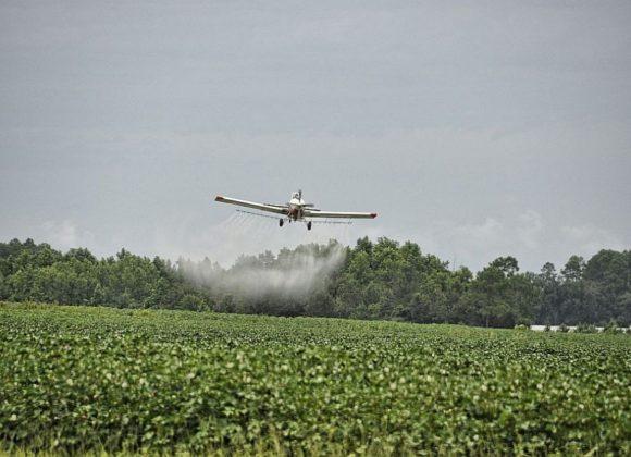 Obavijest o upisu u Program izobrazbe za održivu uporabu pesticida