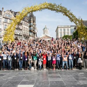 "Grad Opuzen sudjelovao je na ""The 3rd European event of Europe Goes Local"""