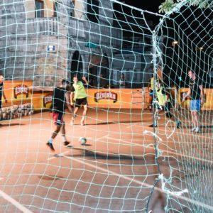 Malonogometni turnir Riva 2019.