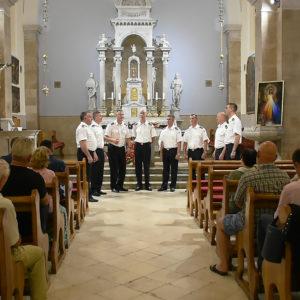 Koncert Orkestra HRM-a i klape Sv.Juraj
