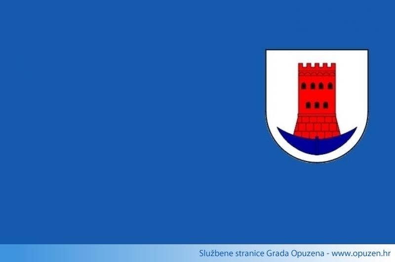 Obavijest građanima Stožera civilne zaštite Grada Ouzena
